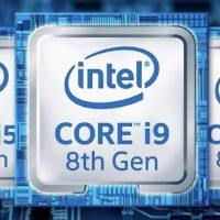 Intel's Eight Generations