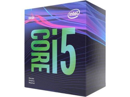 I5 9400f