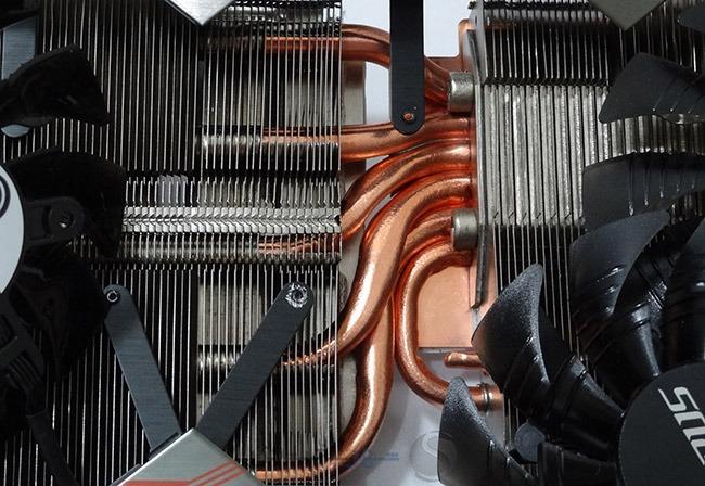 خنک کننده GTX1080TI