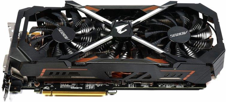 AORUS GeForce® GTX 1080 Ti 11G