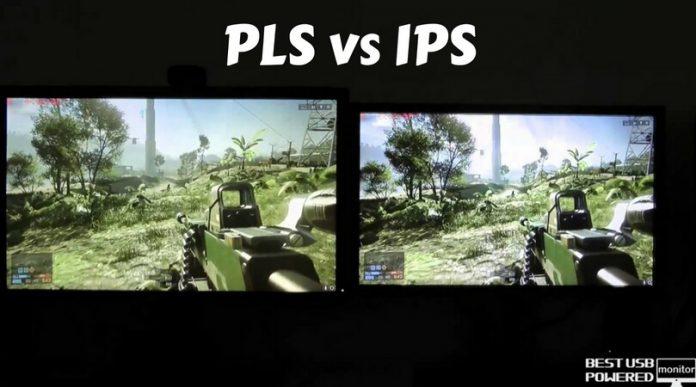کیفیت PLS-vs-IPS