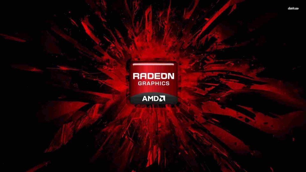 دانلود درایور کارت گرافیک AMD ای ام دی