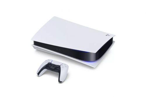 مشخصات قیمت و خرید کنسول نسل 9 بازی ( پلی استیشن 5 ) Sony Playstation 5 PS5