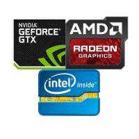 دانلود درایور کارت گرافیک AMD-Intel-nvidia