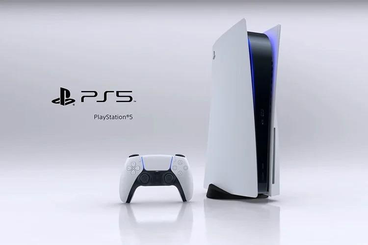 مشخصات قیمت و خرید کنسول بازی Sony Playstation 5 PS5