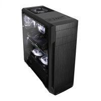 قیمت و مشخصات کیس master tech t200-gx case