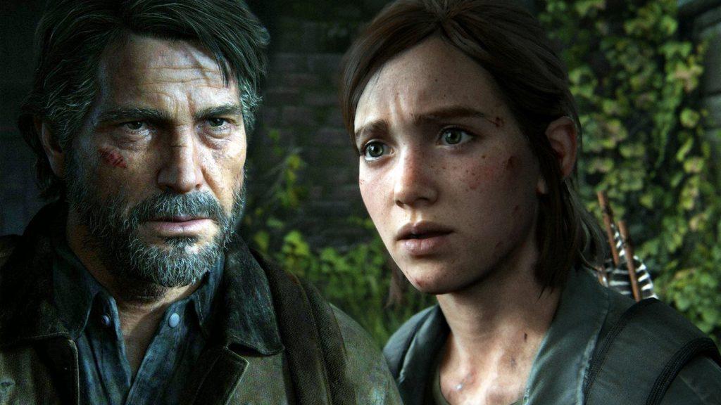 بازی The Last of Us Part 2 پلی استیشن 5