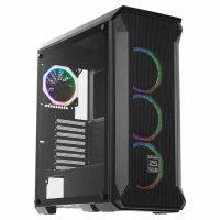 مشخصات قیمت و خرید بدنه کیس کامپیوتر گرین Z5 SURENA RGB v3