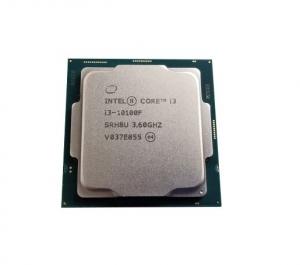 مشخصات قیمت و خرید سی پی یو CPU Intel Core i3 10100F