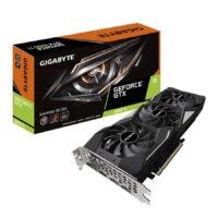 مشخصات قیمت و خرید کارت گرافیک گیگابایت Gigabyte GTX 1660Ti OC Gaming 6GB