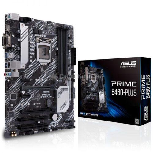 مادربرد PRIME B460-PLUS LGA 1200